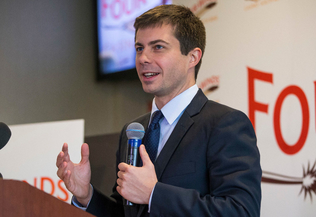 Mayor Pete Buttigieg's Remarks as Prepared for the 2018 State of the City  Address