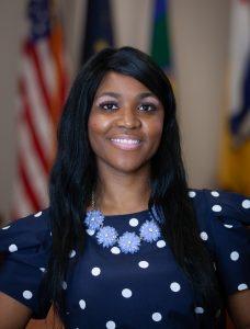 Kareemah Fowler