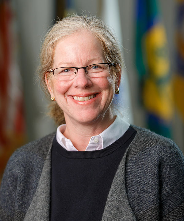 Jo M Broden - Common Council member - South Bend IN
