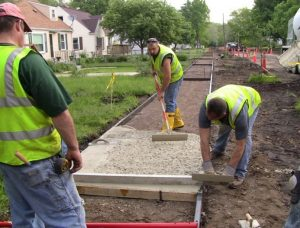 Funds Available for Curb and Sidewalk Reimbursement Program