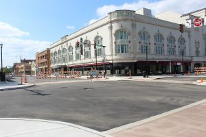 Colfax Avenue to Reopen Friday Evening