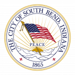 Seal of the City of South Bend
