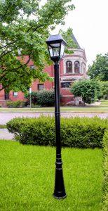 Buttigieg to Highlight Lamppost Lighting Program Thursday