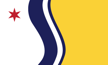 City of South Bend Flag